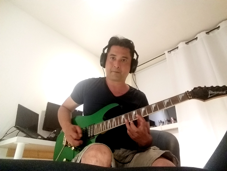 Cinematic Rock Sound Patches for Line 6 Firehawk FX